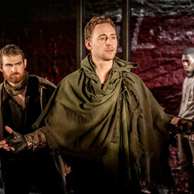 "National Theatre Live Screening: ""Coriolanus"