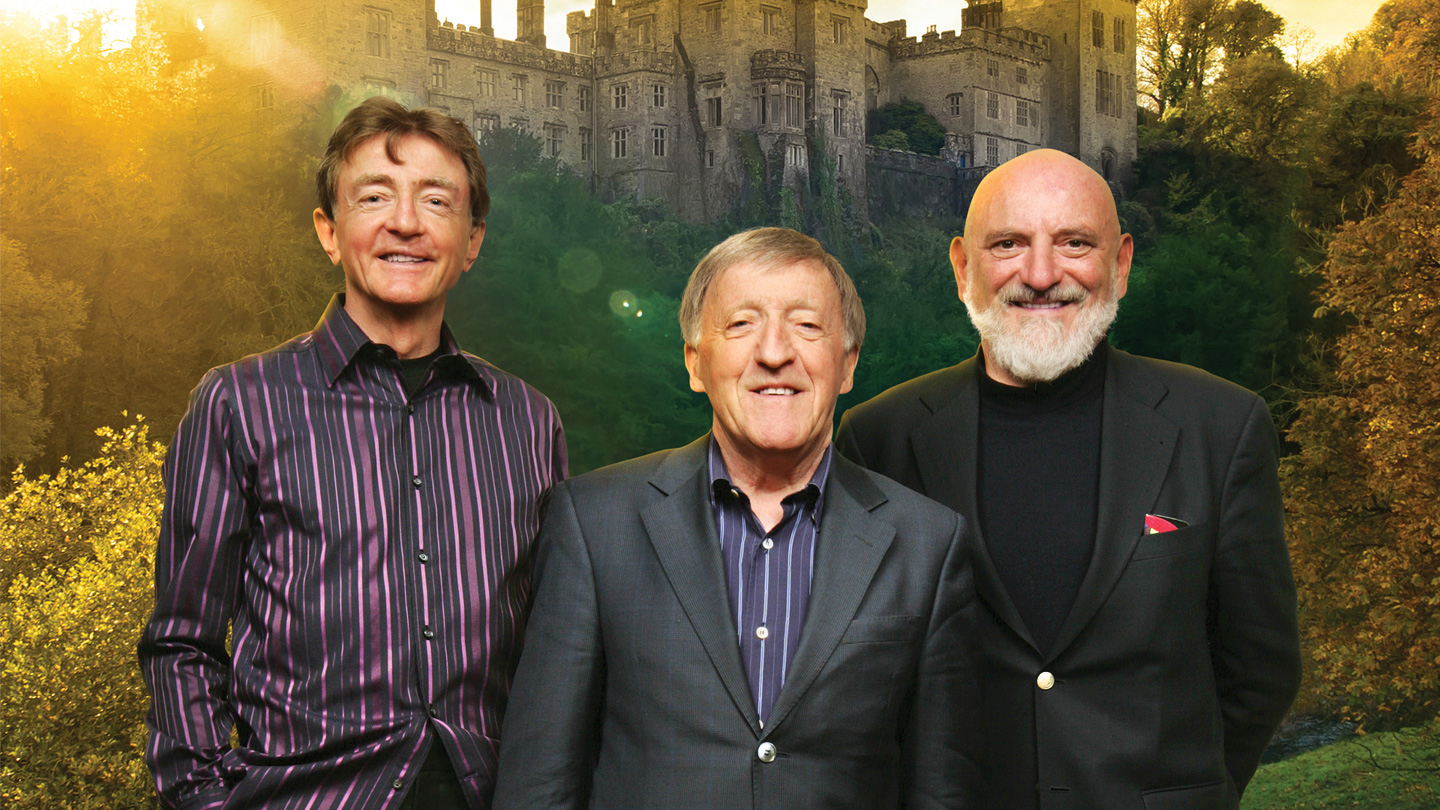 The Chieftains Featuring Paddy Moloney:
