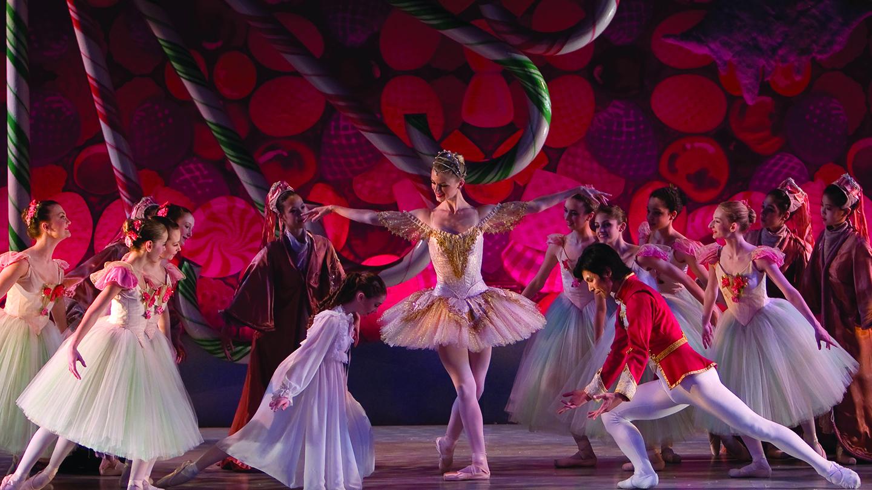 Olney Ballet Theatre Brings