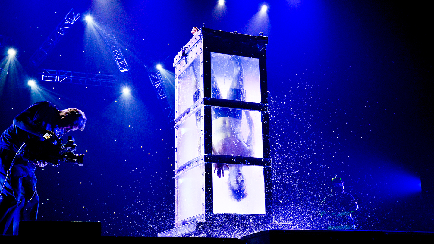 The Illusionists Bring Mind-Blowing Magic to Segerstrom Center $20.00 - $30.00 ($30 value)