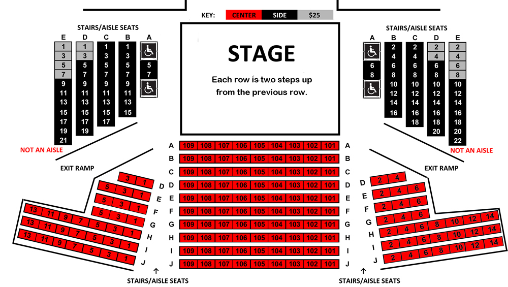 Lyric stage company of boston boston tickets schedule seating