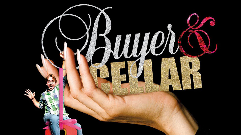 Barbra Streisand's Basement Bazaar Inspires Tour De Force Comedy