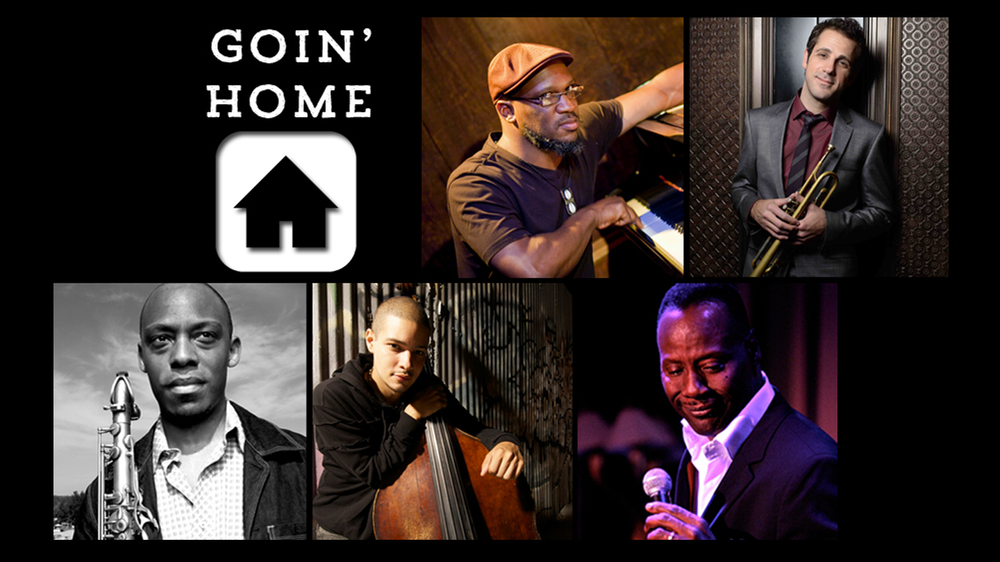 Jazz Concert: Orrin Evans, Marcus Strickland, Gregory Generet, Dominick Farinacci & Luques Curtis COMP - $15.00 ($40 value)