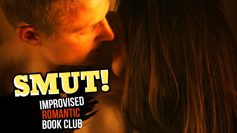 Improv Troupe Spoofs Romance Novels COMP - $6.00 ($12 value)
