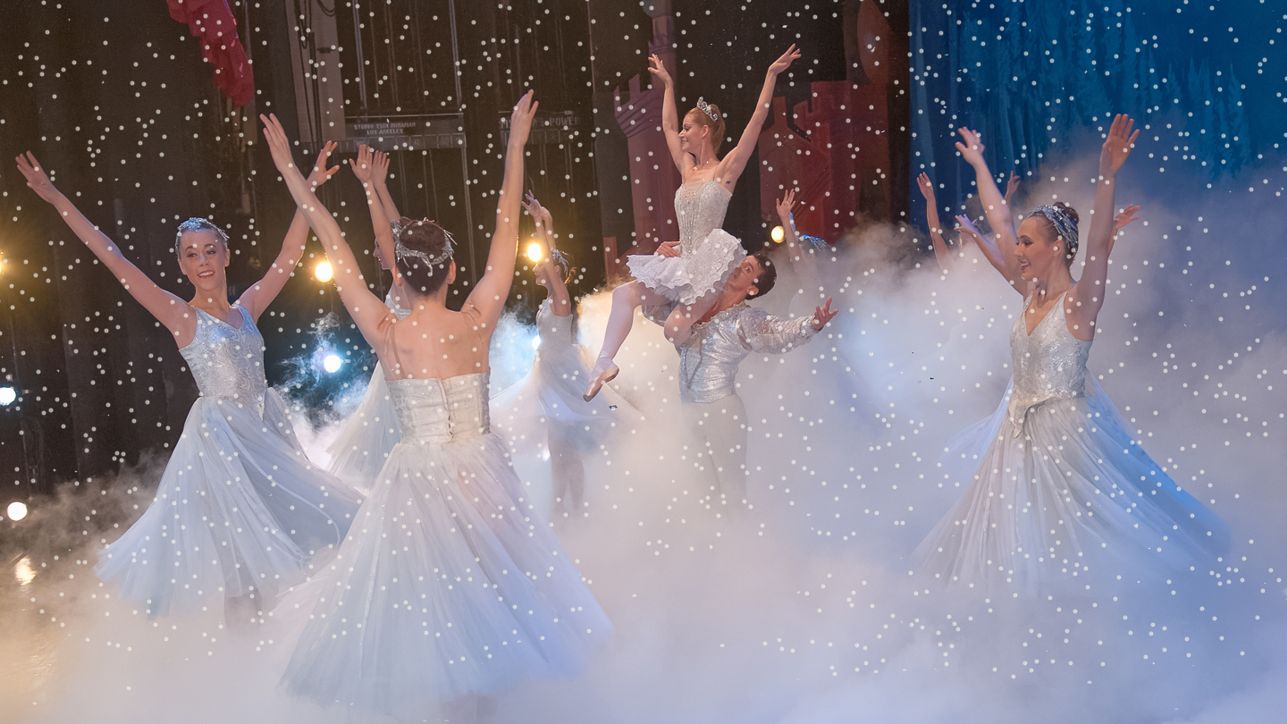 Peninsula Ballet's Magical