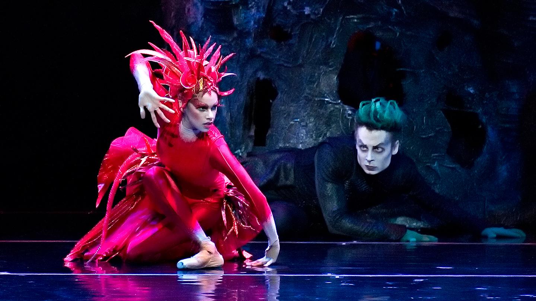 American Ballet Theatre's Breathtaking