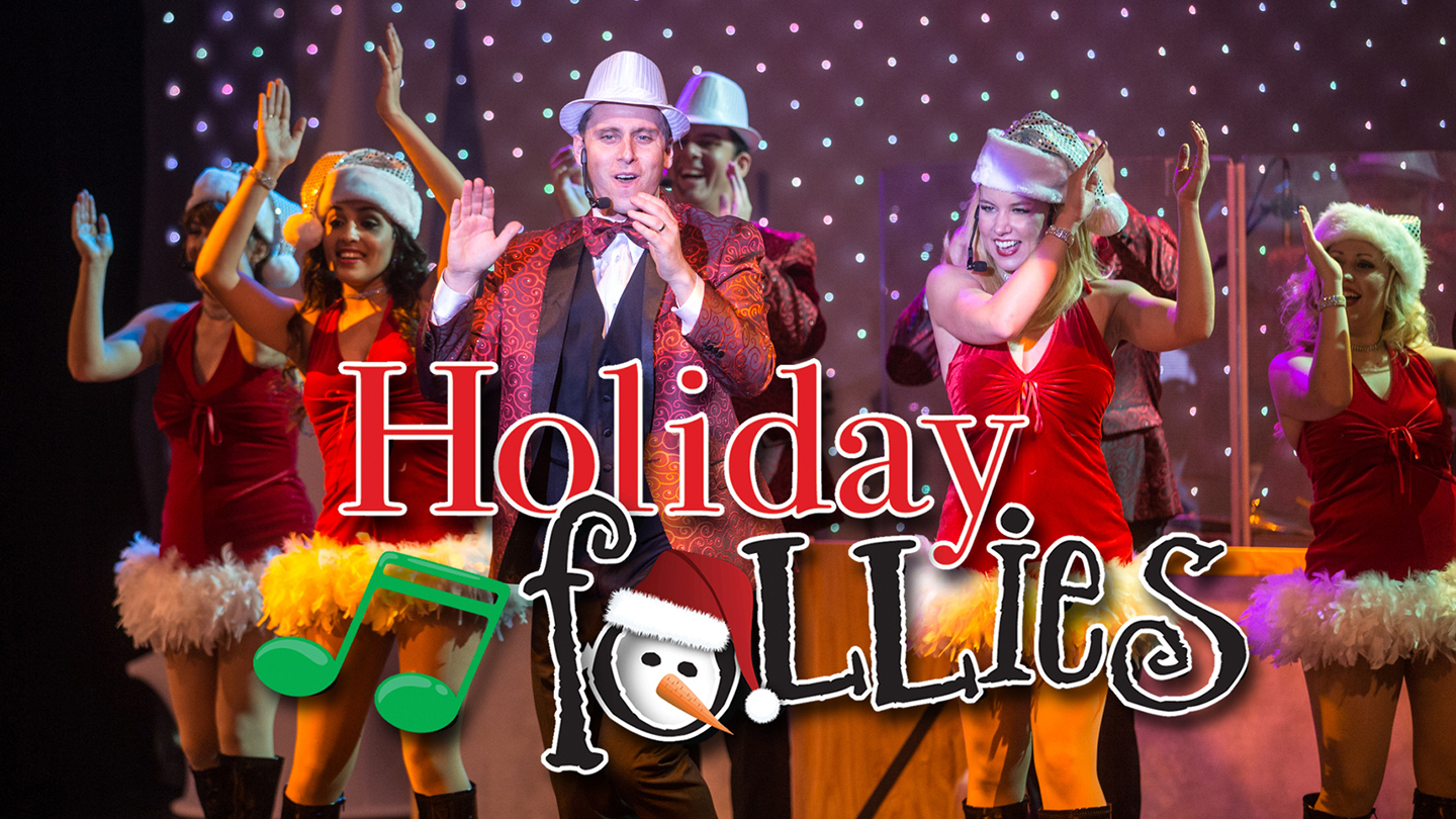 Holiday Song and Dance Showcase With Dinner $28.00 - $49.01 ($57.28 value)