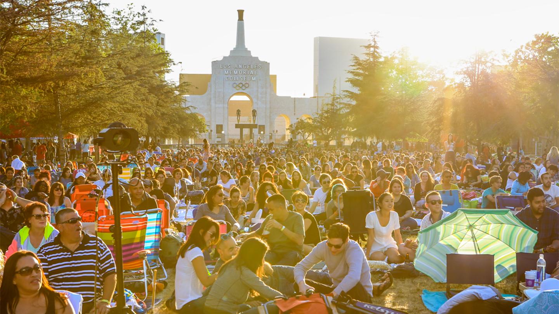 Street Food Cinema 2016 Vouchers Los Angeles Tickets - n/a at Street ...