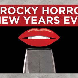 "A ""Rocky Horror"" New Years Eve"