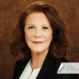 "Linda Lavin in ""Our Mother's Brief Affair"" on Broadway"