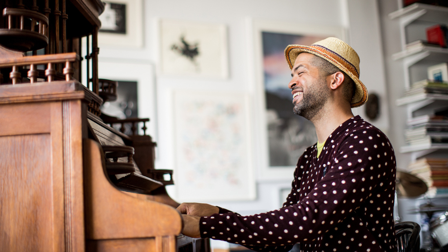 Fats Waller Comes to Life With the Help of Jason Moran $12.00 - $22.50 ($30 value)