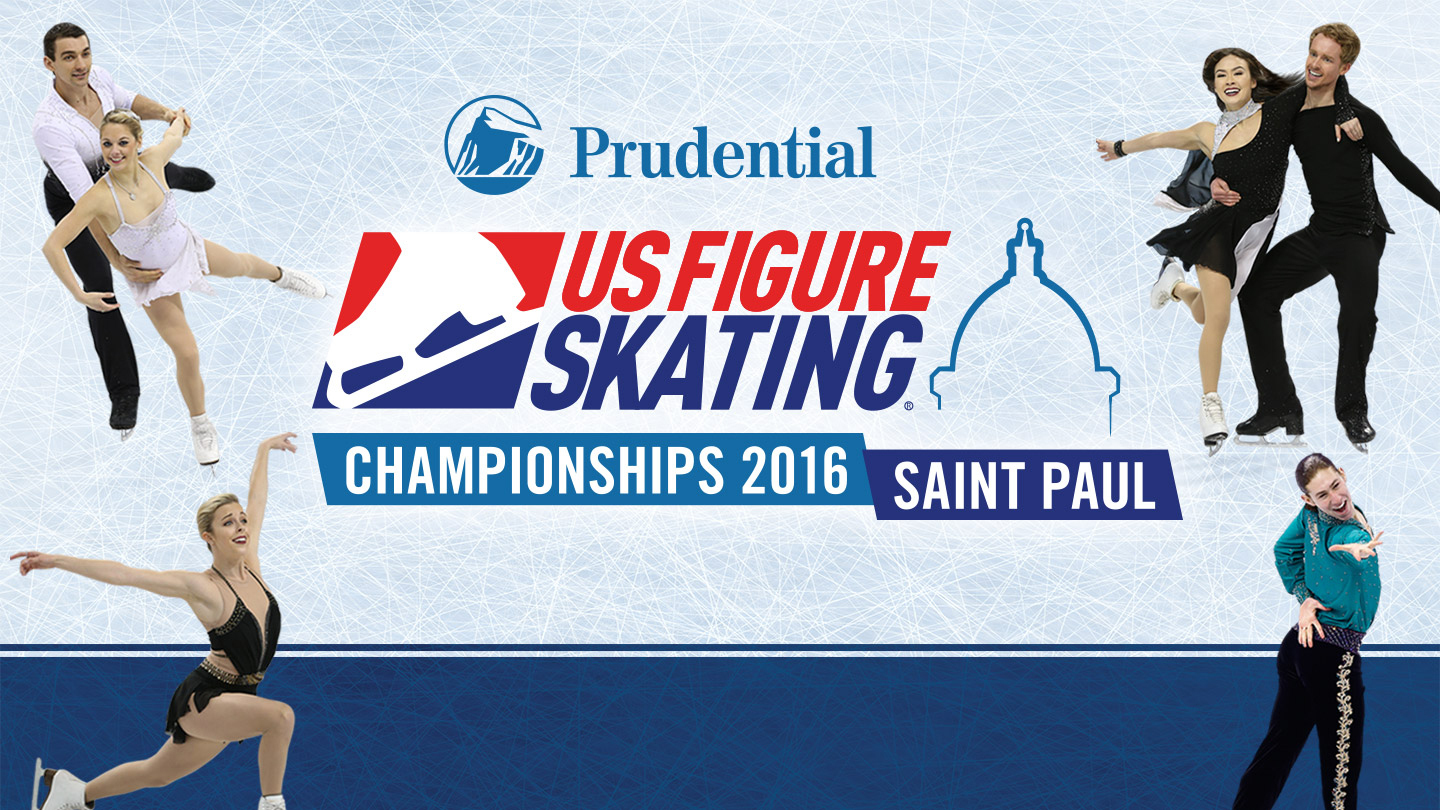 The Country's Best Figure Skaters Go Head to Head in a Display of Pageantry & Precision $26.00 - $34.50 ($65.98 value)