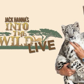 "Jack Hanna's ""Into the Wild Live!"