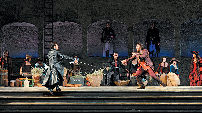 Shakespeare's Classic Romantic Tragedy