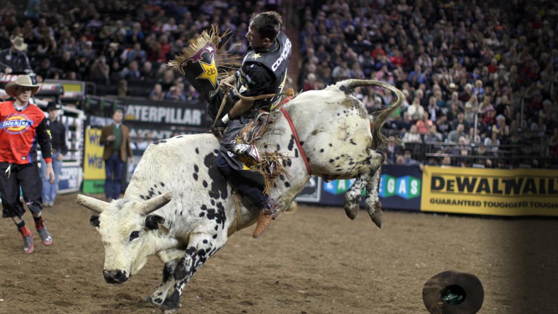 World's Best Bull Riders Risk It All at Anaheim Invitational $29.50 - $42.00 ($55 value)