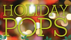 Seattle Symphony's Holiday Pops