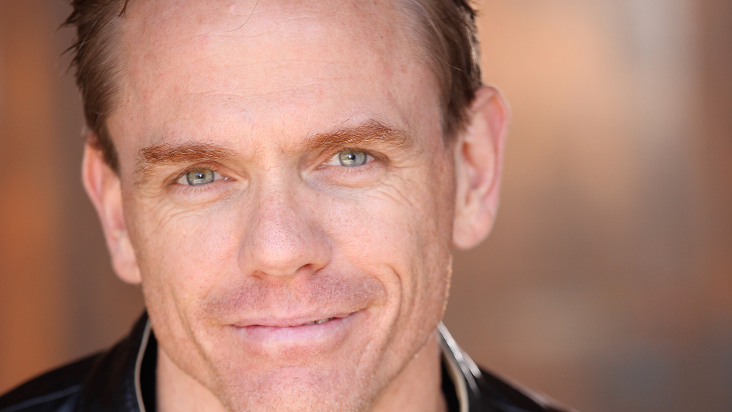 Comedian Christopher Titus (Comedy Central, Showtime) $12.50 ($25 value)