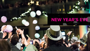 Seattle Symphony: New Year's Eve Concert, Countdown & Celebration