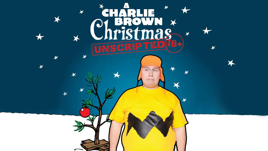 A charlie brown christmas unscripted houston tickets na at a charlie brown christmas unscripted voltagebd Choice Image
