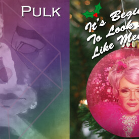 "Moot Pulk"" & ""It's Beginning To Look A lot Like Menopause"": Double Feature"