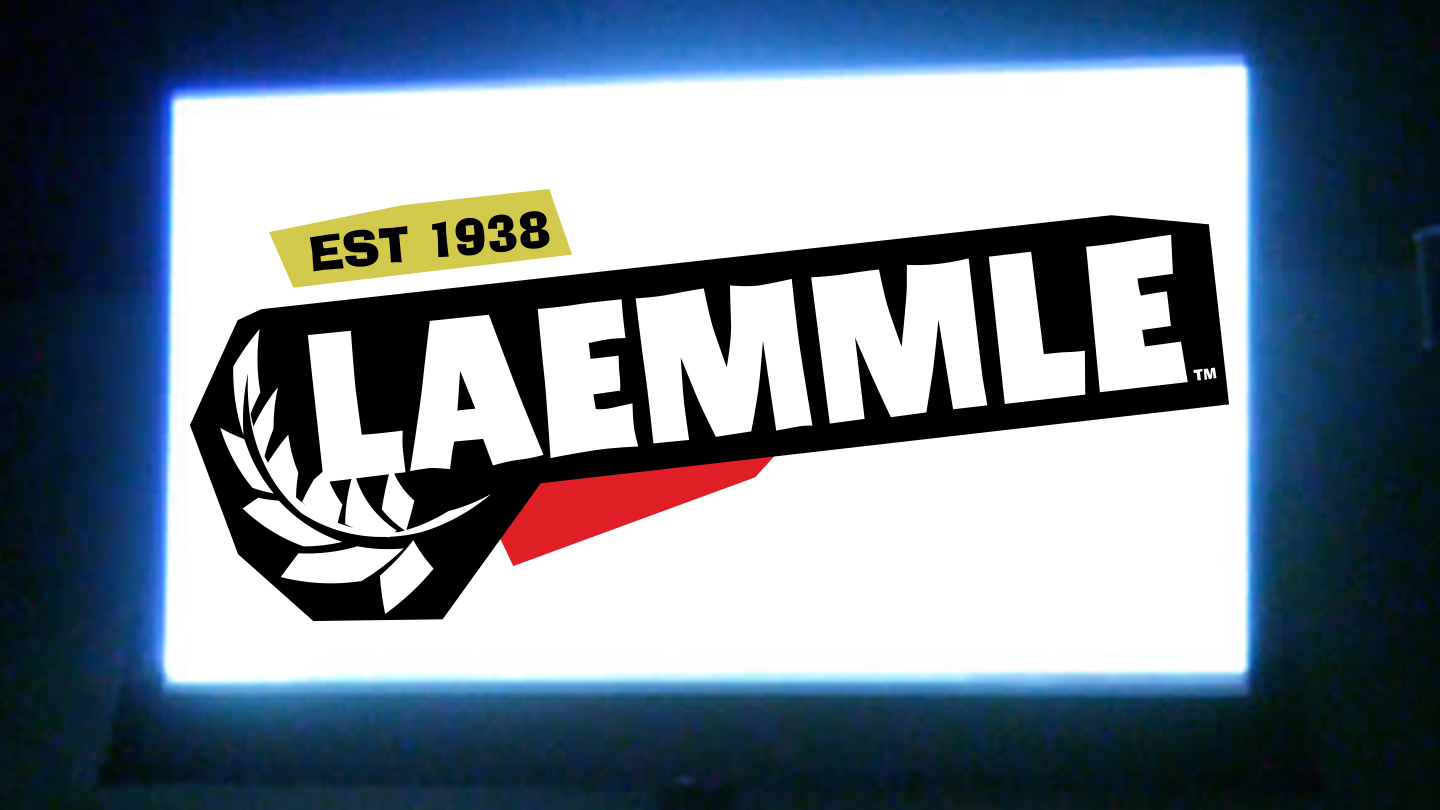 Laemmle Theatres Passes: See New Releases, Art House Films and More $8.00 - $25.00 ($12 value)