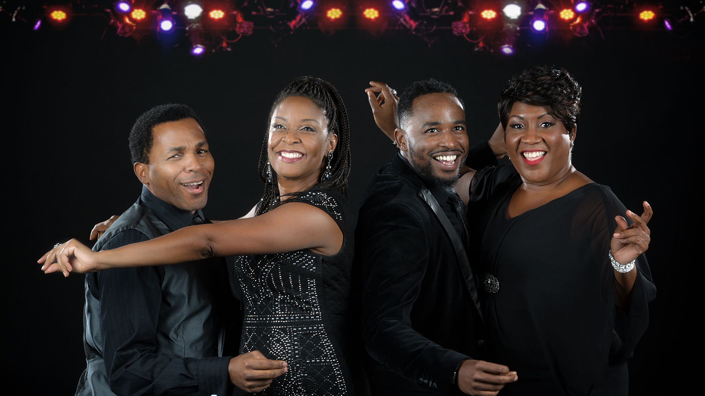 African-American Musical Icons Celebrated in Musical Revue