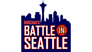 College Basketball: Gonzaga vs. Tennessee in The Washington Federal Battle in Seattle