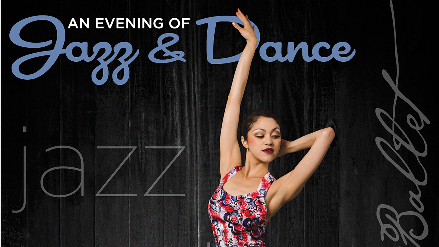 San Diego Ballet: Dancers Perform to Live Jazz $12.00 ($30 value)