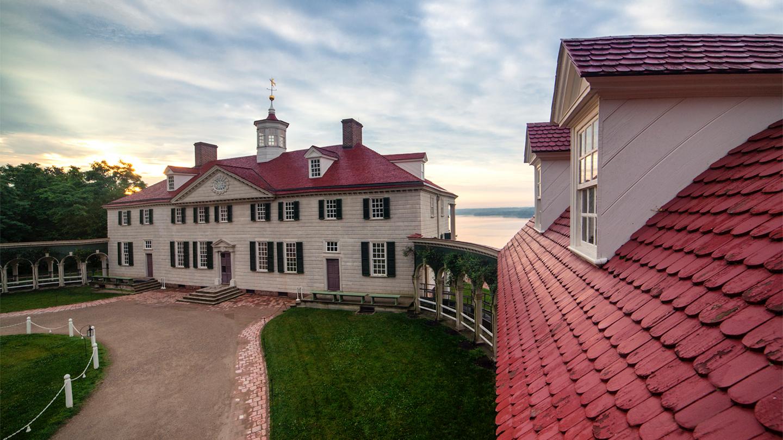 Mount Vernon Estate - Your Destination Guide to Washington DC