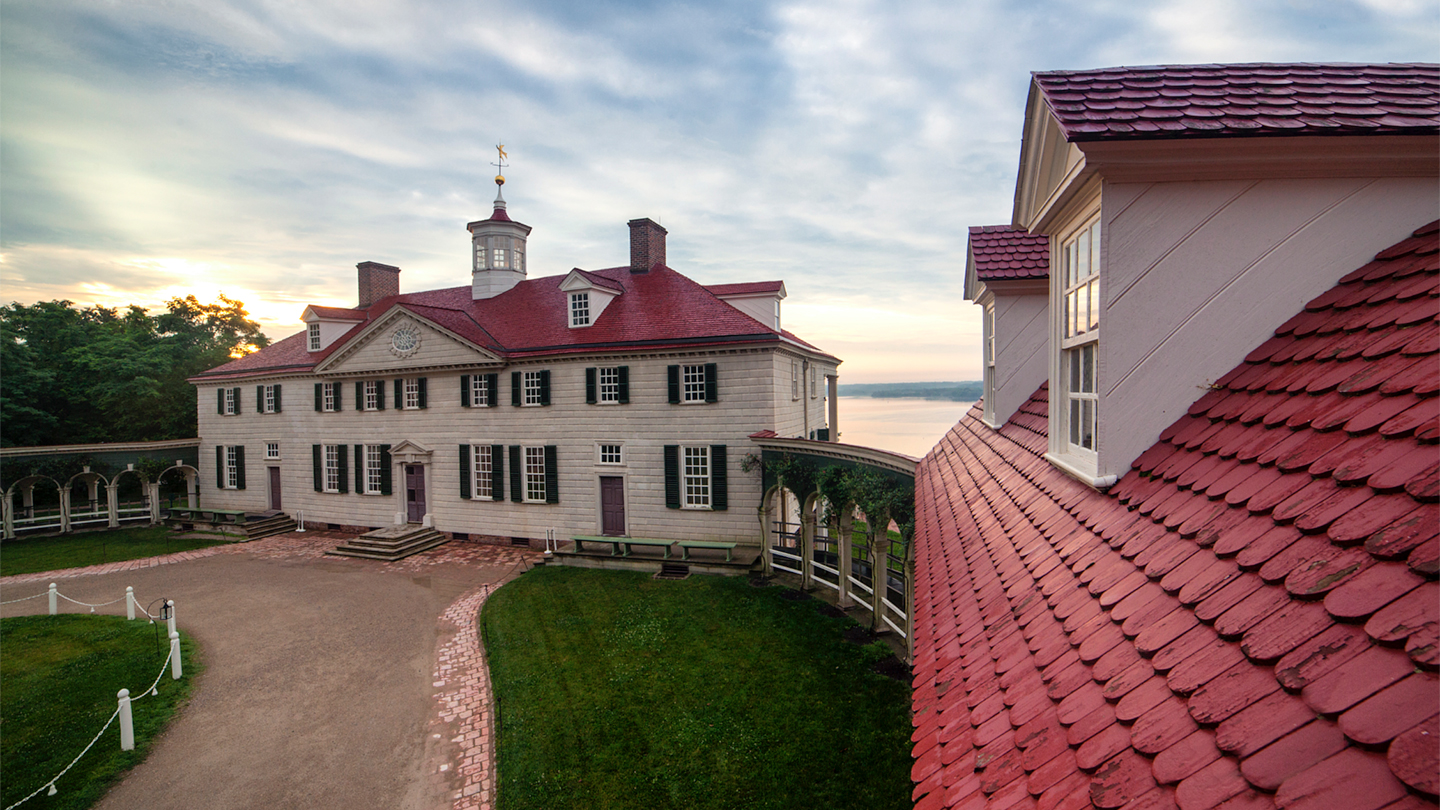 Mount Vernon Estate - Your Destination Guide to Washington DC