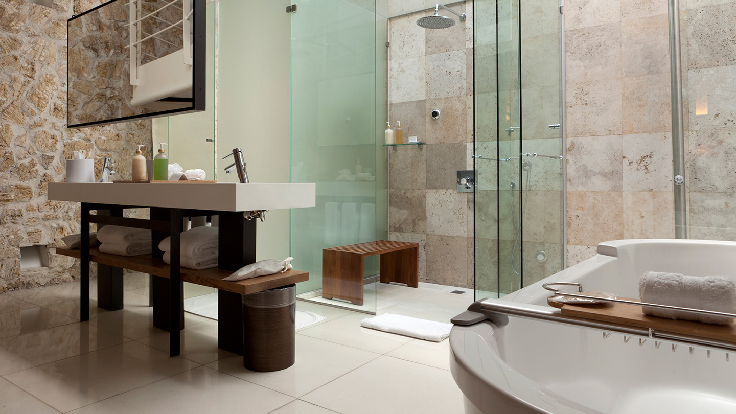 Delighted Calming Bathroom Paint Colors Tiny Tile Backsplash In Bathroom Pictures Solid Master Bath Remodel Plans Shabby Chic Bath Shelves Youthful Hampton Bay Bath Lighting Fixtures PinkHome Depot Bathroom Images Reviews Of New Jersey Home Show In Edison, NJ   Goldstar
