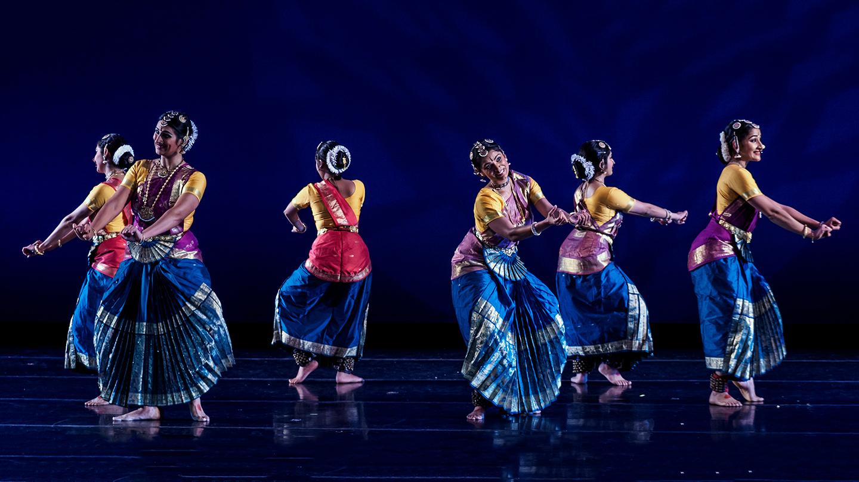 Abhinaya Dance Company's 35th Anniversary:
