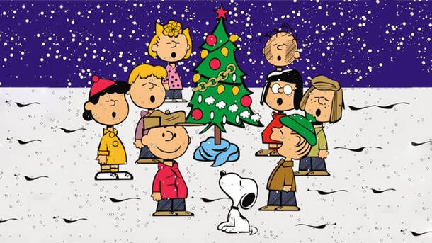 a charlie brown christmas the musical - A Charlie Brown Christmas Musical
