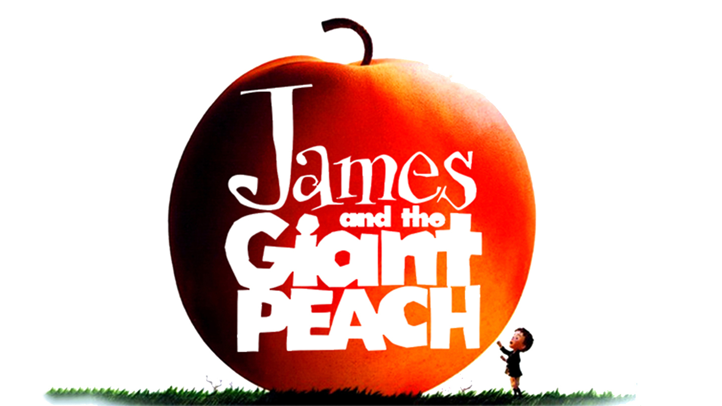 Image result for james and the giant peach