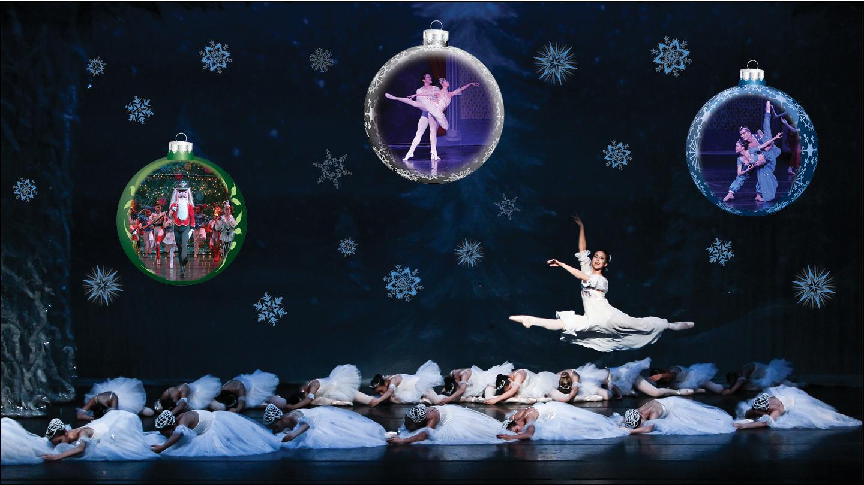 Peninsula Youth Ballet's