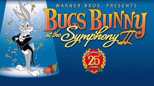 bugs bunny at the symphony ii san francisco tickets na at davies symphony hall 2015 12 03 - Elmer Fudd Blue Christmas