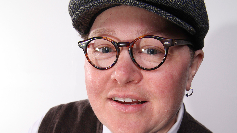 Comedian Maggie Faris (Winner,
