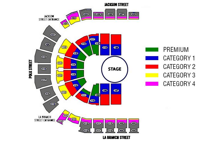 ... Cirque Du Soleil Toruk Seating Chart ...