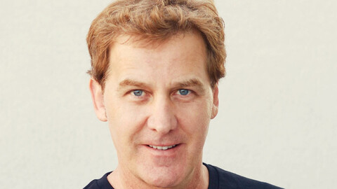 Comedian Jim Florentine