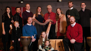 Magical Strings' 37th Annual Celtic Yuletide Concert in Seattle