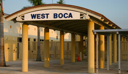 West Boca Performing Arts Theater Tickets