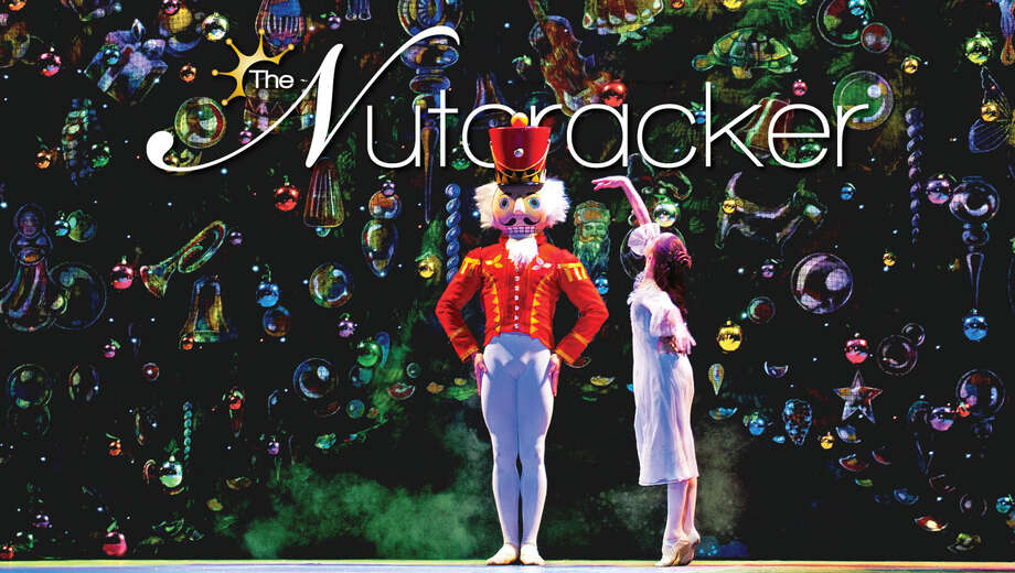 Image result for boston ballet nutcracker
