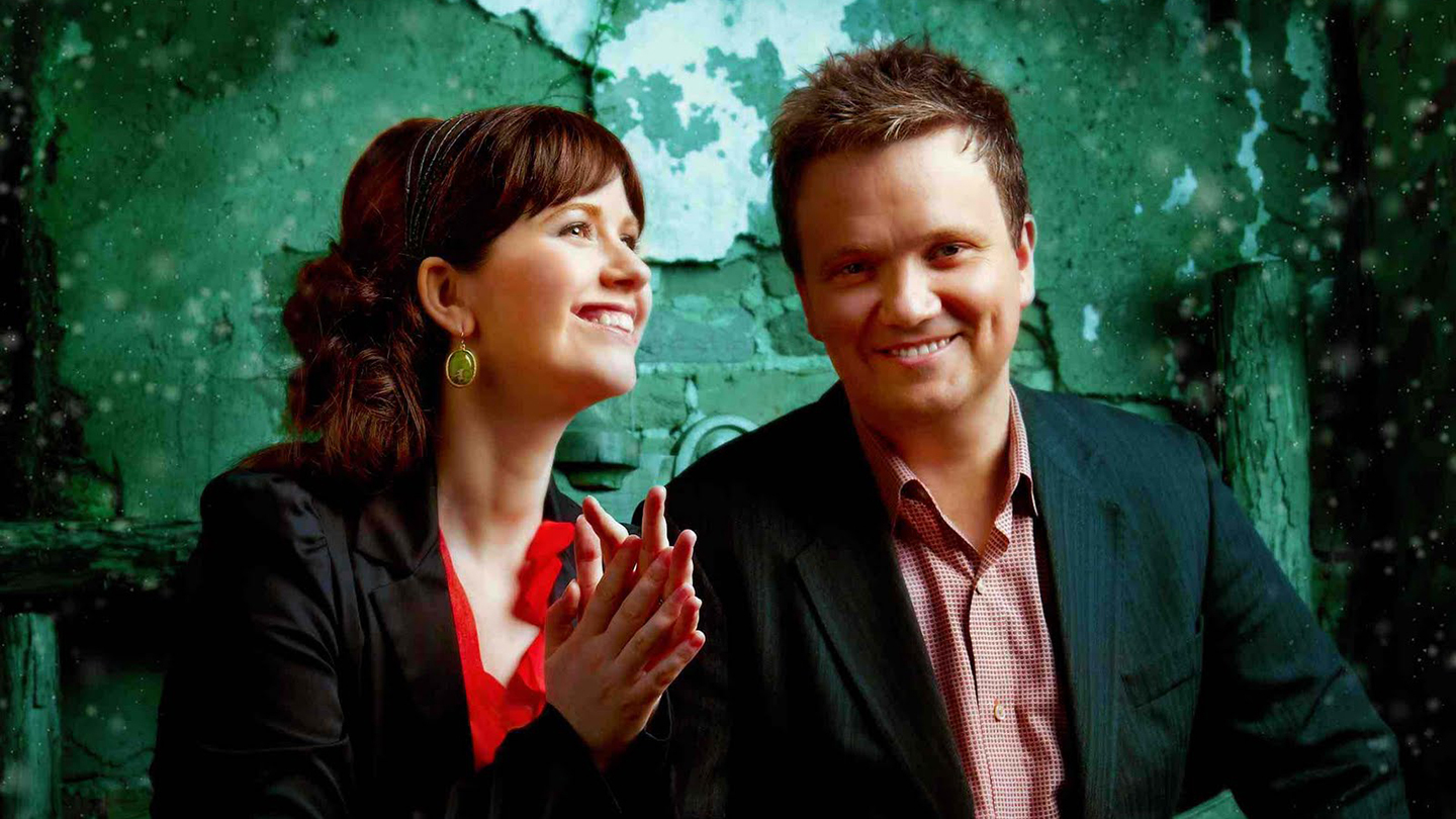 Reviews of Joy: An Irish Christmas Featuring Keith & Kristyn Getty ...
