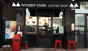 Wyckoff Starr Tickets