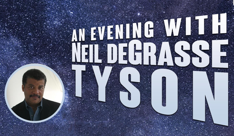 Neil degrasse tyson promo code