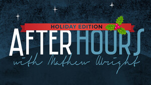 After Hours Holiday Cabaret