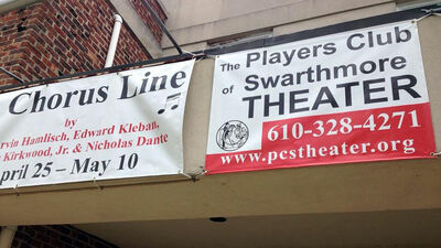 Players Club of Swarthmore Tickets