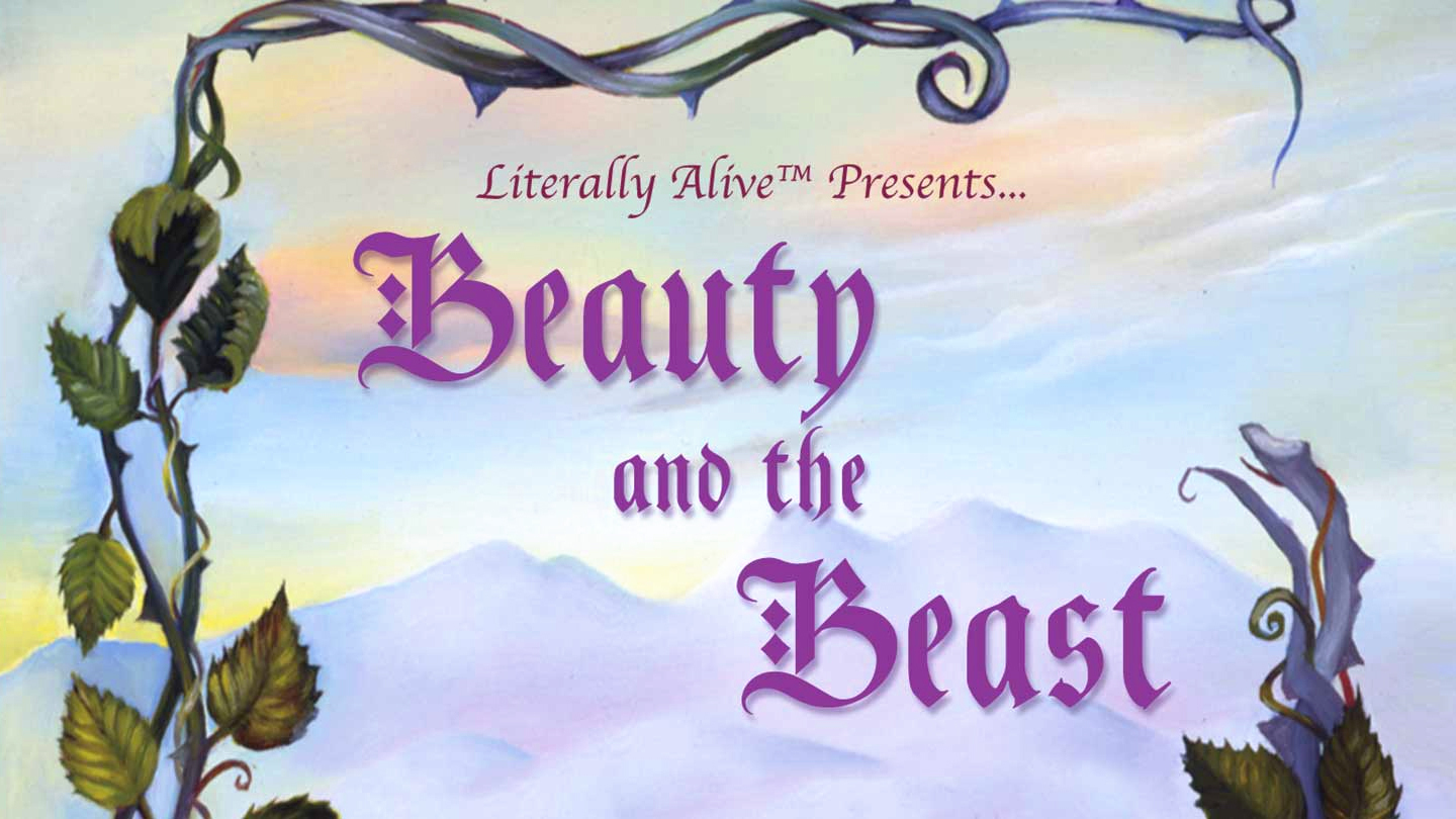 """Beauty and the Beast"": A Magical, Music-Filled Adaptation"