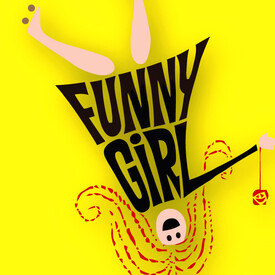 "Funny Girl"" in Concert"