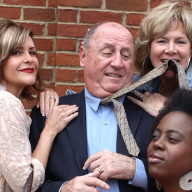 """Neil Simon's """"Last of the Red Hot Lovers"""